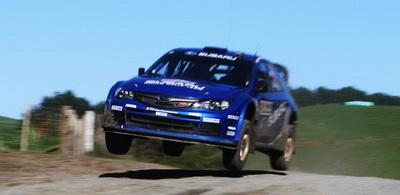 Subaru out of WRC