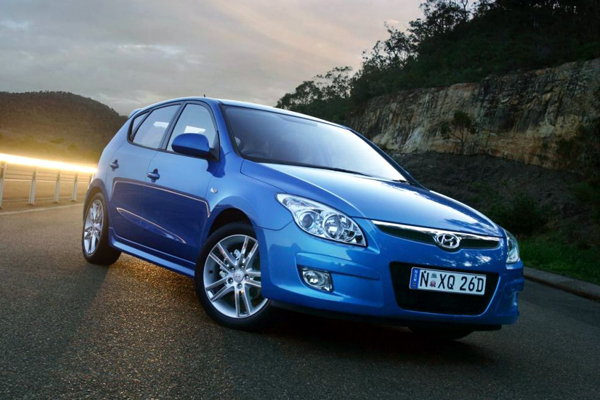 Hyundai withdraw from the Japanese market
