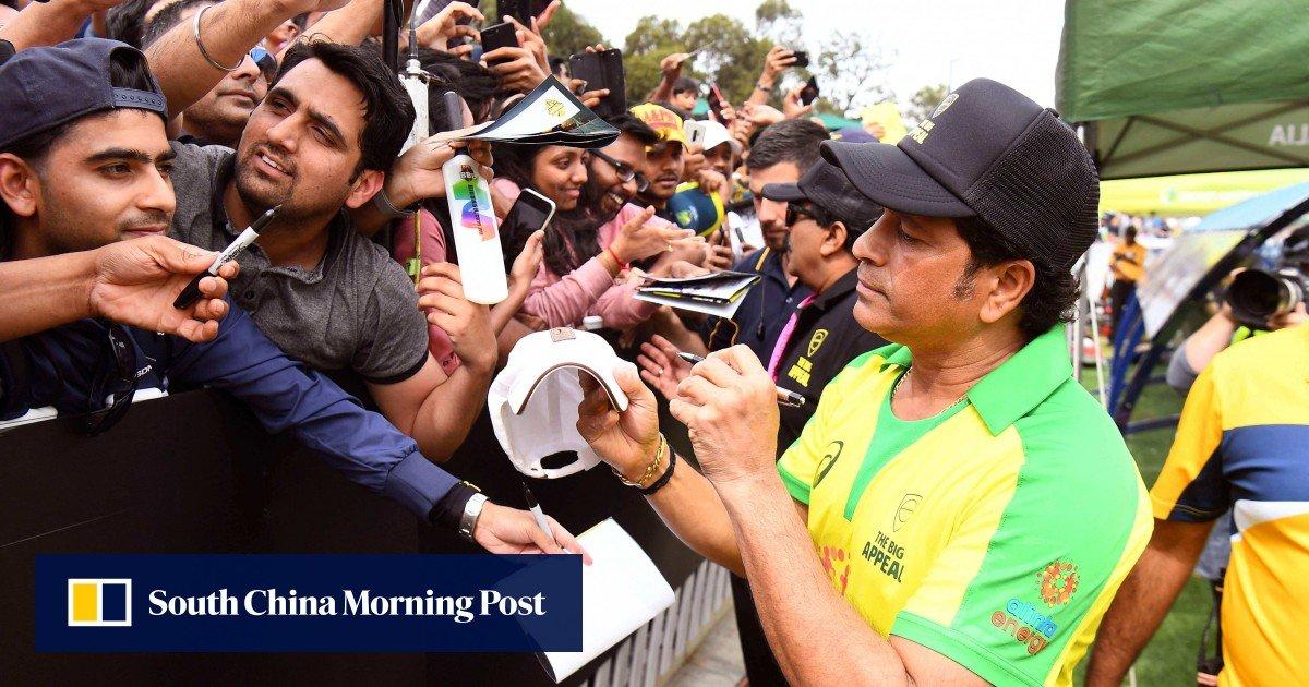 India's Sachin Tendulkar Tests Positive For Coronavirus;  Australian state halves overseas arrivals