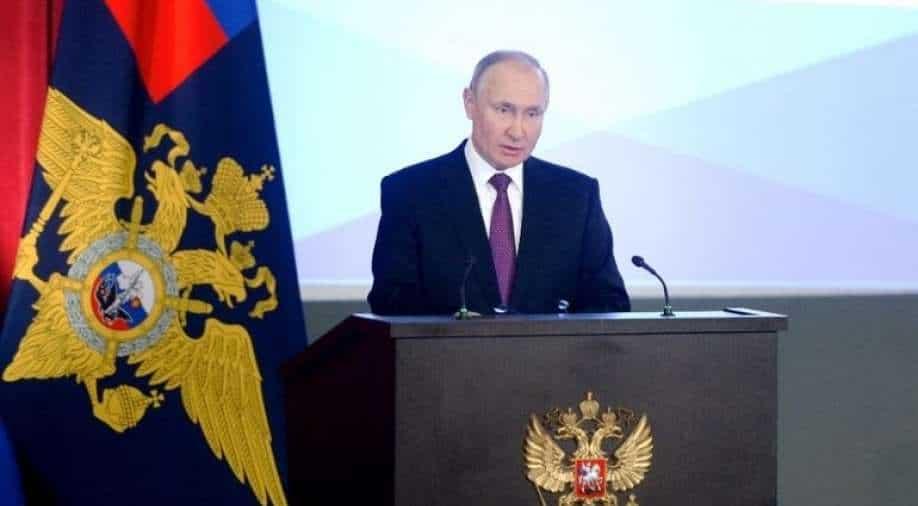 Russia regrets the US refusal to participate in the live Putin-Biden debate