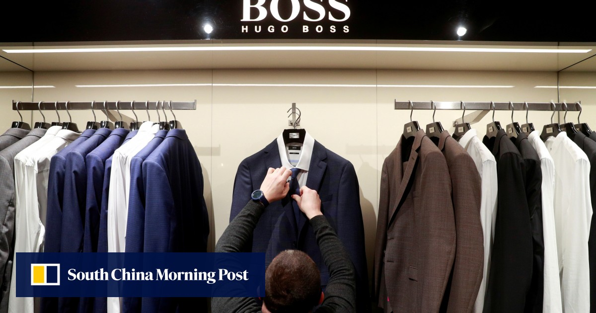 Xinjiang cotton: Hugo Boss' comments spark allegations of hypocrisy online