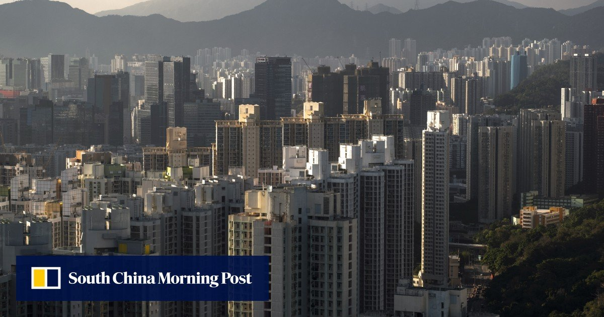 Beijing has not instructed Hong Kong to deal with housing issues and poverty, the city guide says