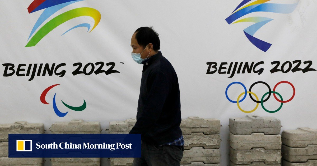 """""""Name and Shame"""" the latest strategy by right-wing groups seeking to boycott the Beijing Winter Olympics"""