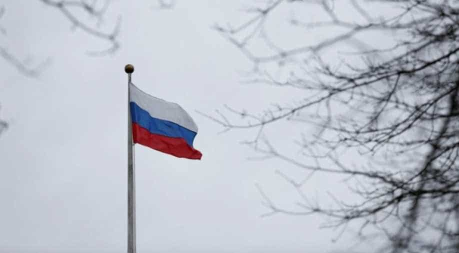 Russia expels 20 Czech diplomats in retaliation for expulsion from Prague