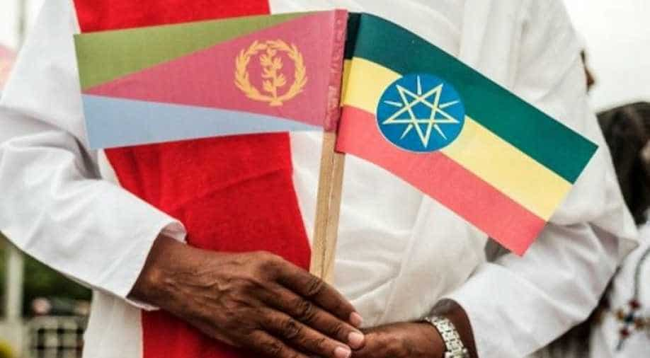 In a letter from the UN Security Council, Eritrea agreed to withdraw troops from Tigray, Ethiopia