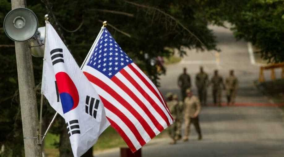 South Korea and the US show differences in relation to the Jan government's Fukushima plans