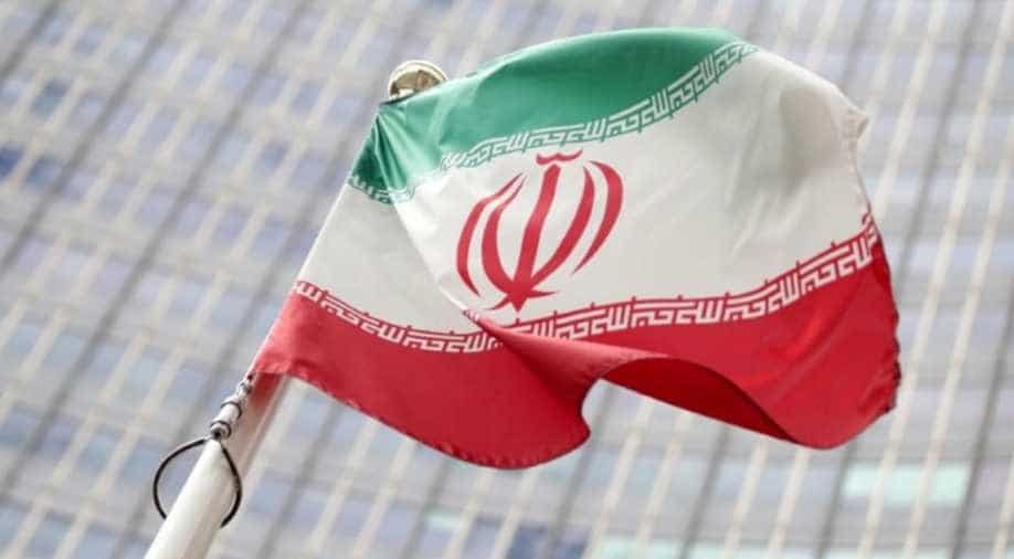 """Iran arrests """"Israeli spy"""", others in contact with foreign intelligence services: report"""