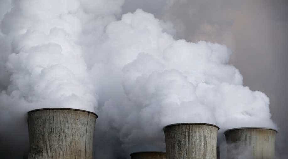 CO2 emissions will see the second largest increase of all time, warns the UN agency before the global climate summit