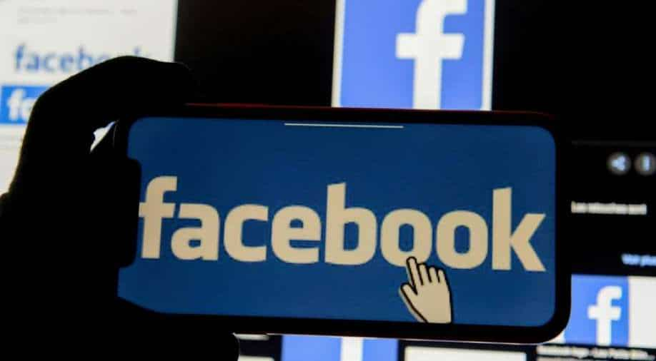 Iranian hackers used the website to attack military personnel in the US, UK and Europe, Facebook says