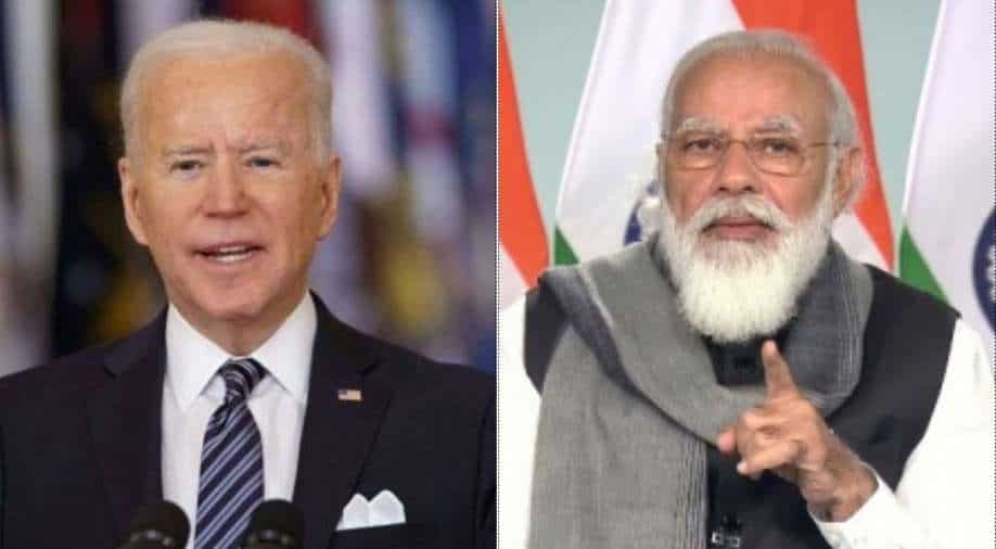 The Biden government commends India for increasing its commitment to climate change