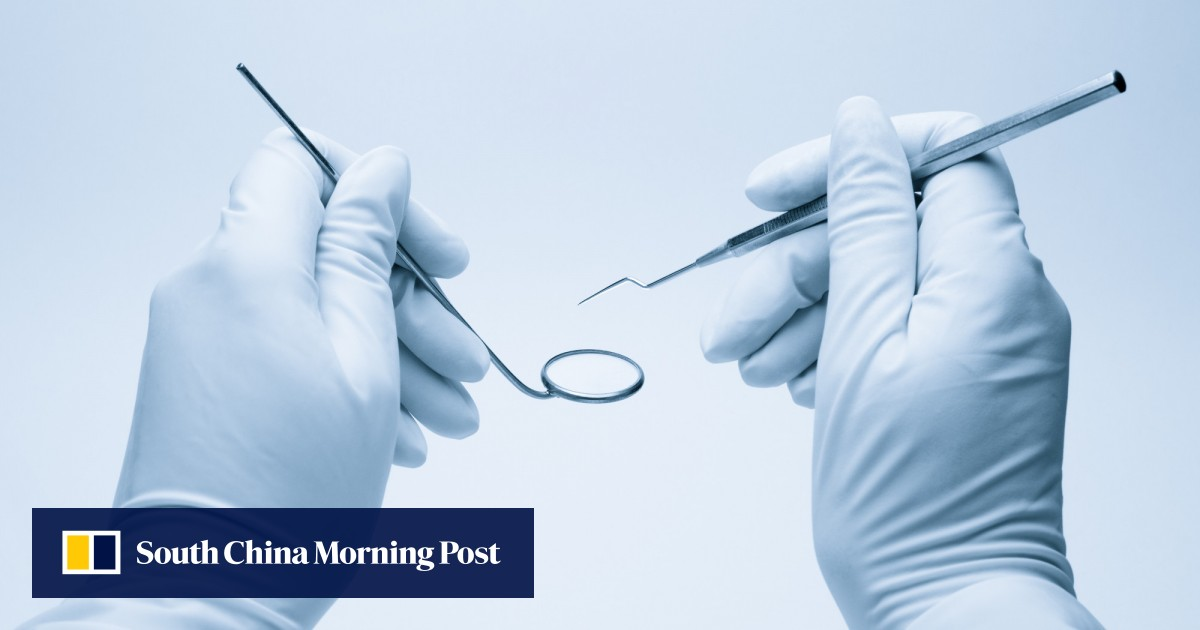Four Indonesian domestic workers were arrested in Hong Kong after setting up a dental practice despite having no education