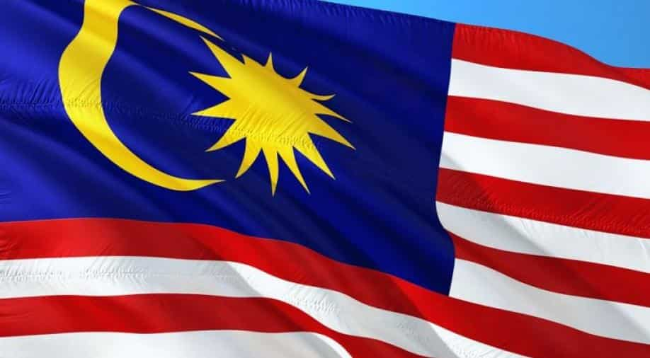 """Malaysia independent, says Min, who called the Chinese counterpart """"older brother"""""""