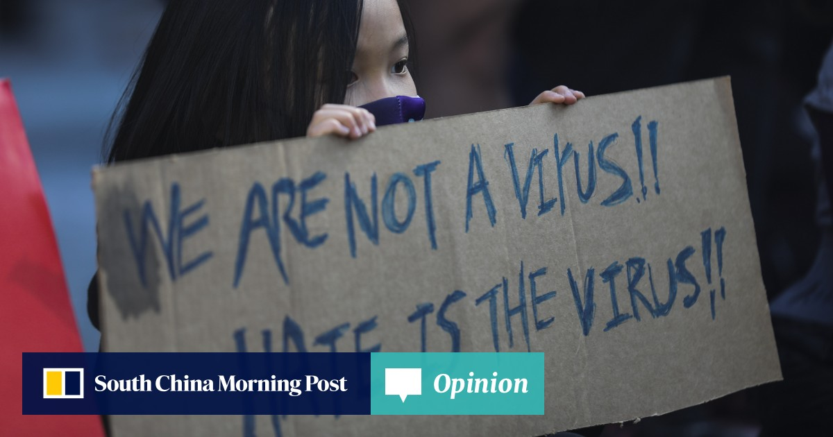 Racial attacks must encourage Asian Americans to unite – and end shy stereotypes