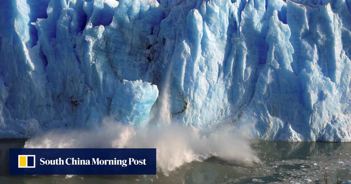 The world's glaciers are melting faster than ever, with the US and Canada hardest hit
