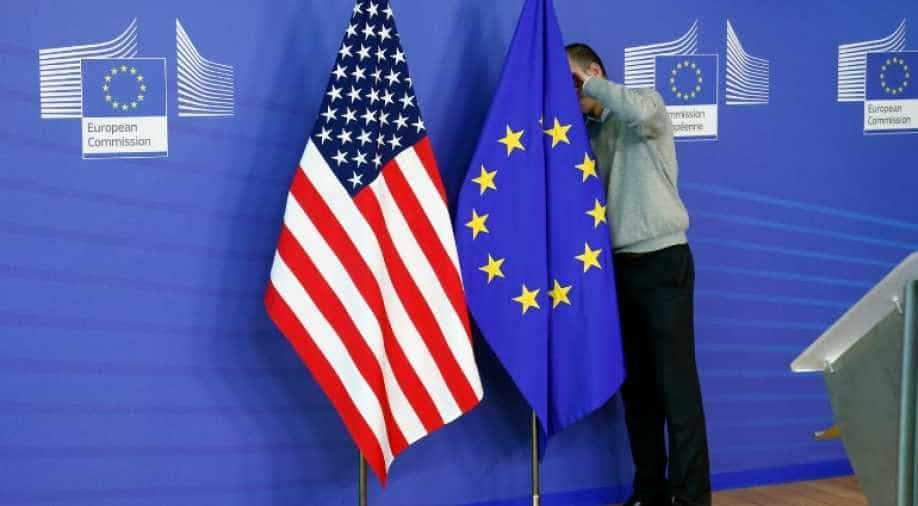 USA and EU reject proposal to redesign the borders in the Western Balkans