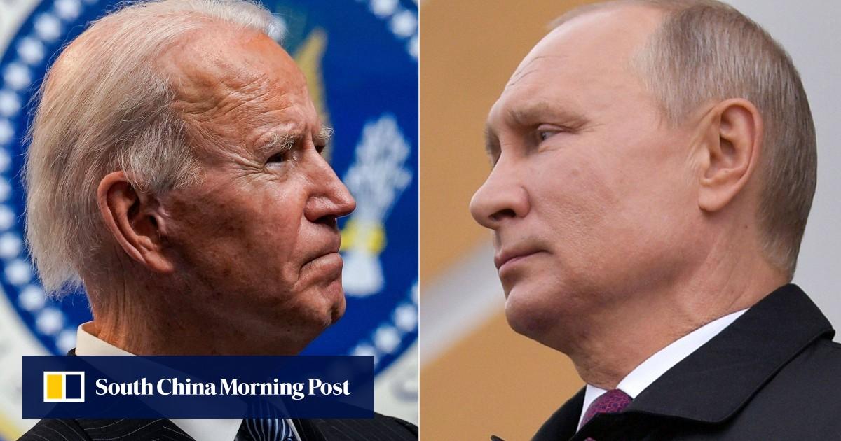 Joe Biden proposes an on-demand summit meeting with the Russian Vladimir Putin