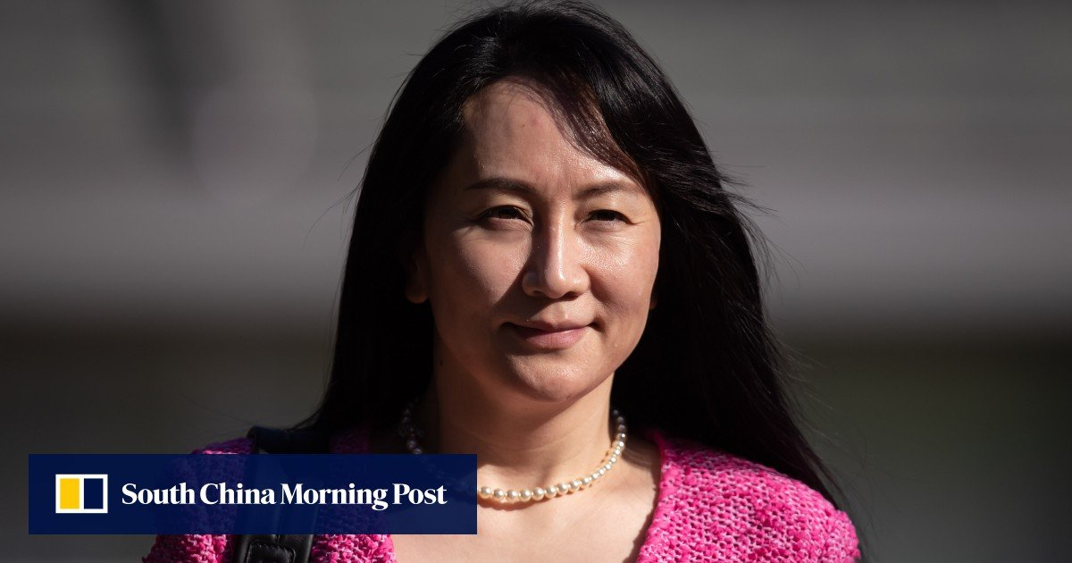 Meng Wanzhou is seeking a three-month delay in the extradition case for the marathon, citing new evidence from HSBC