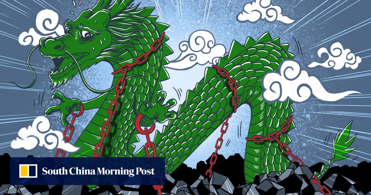 Can China really give up its coal addiction in order to be carbon neutral by 2060?