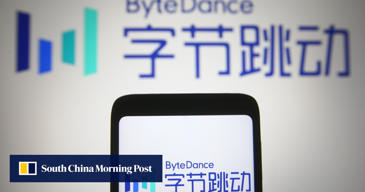 TikTok owner ByteDance competes against Alibaba, Pinduoduo, in the big e-commerce push
