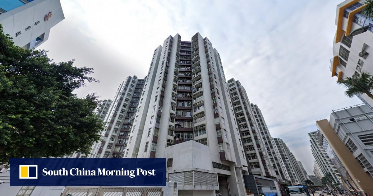 Hong Kong man beats woman to death, injures sons and kills himself