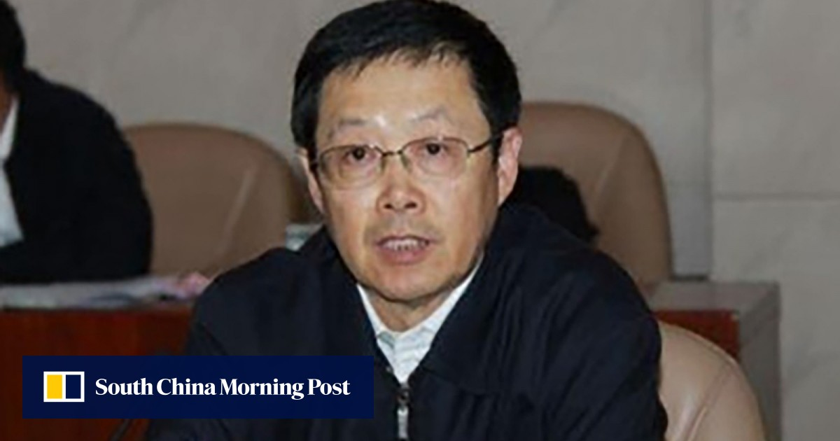China will bring former top anti-corruption inspector to justice for transplant