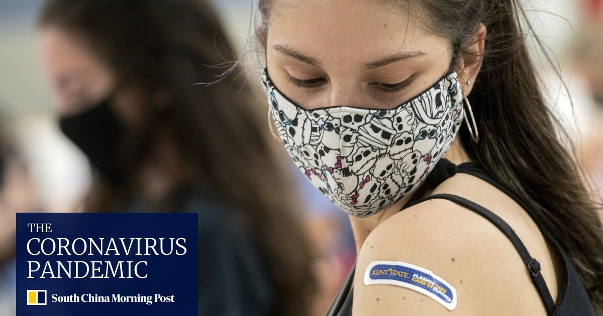 Coronavirus: Mixing AstraZeneca and Pfizer vaccines leads to more fatigue and headaches, according to Oxford study