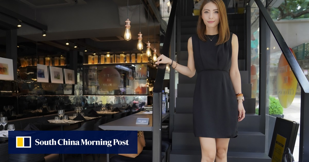 "Jet setting dreams based on the Covid-19 pandemic, but flight attendants from Hong Kong are taking on new jobs thanks to ""priceless soft skills""."