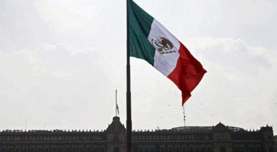 No new term for the head of the central bank, says the President of Mexico