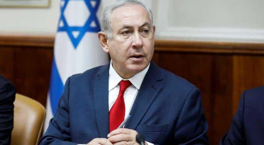 Israel: Coalition takes on Netanyahu as leaders unite