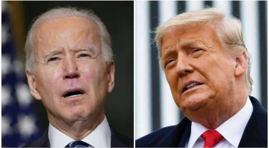 Joe Biden Revokes Trump's Executive Order Against Social Media Platforms