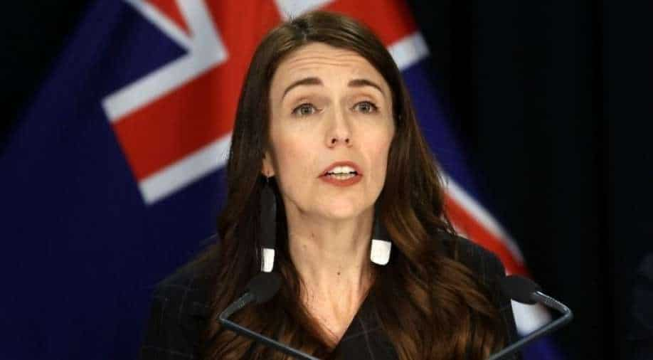 The New Zealand Prime Minister says to fight hatred and study social media algorithms