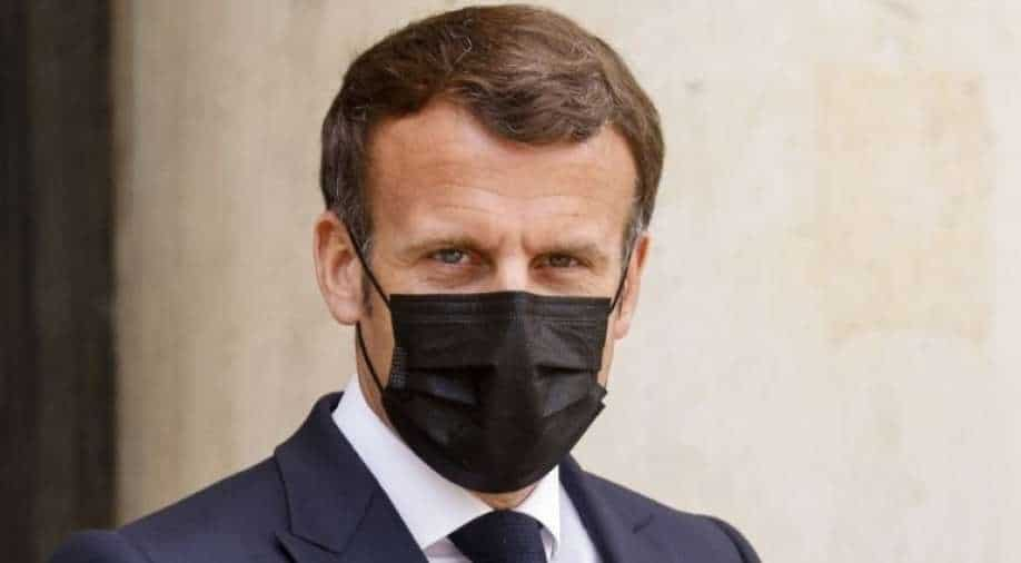 Covid crisis: France begins phase two of solidarity mission;  EU announces support of 2.2 million euros