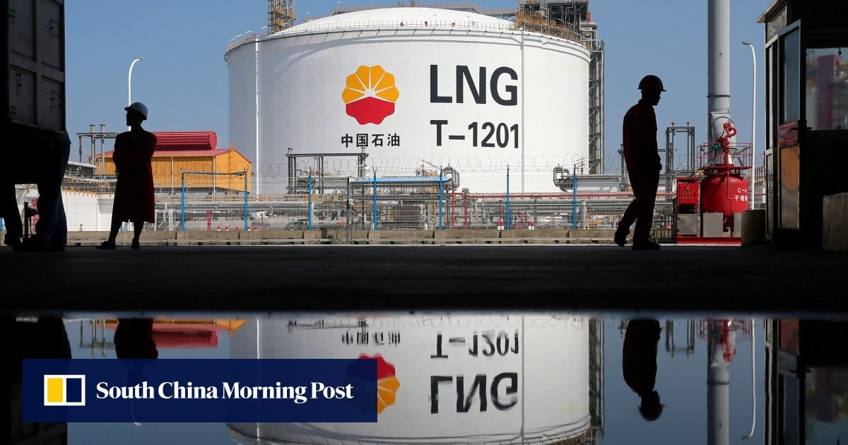 China-Australia Relations: LNG imports hit record levels due to industrial demand and the promise of climate change