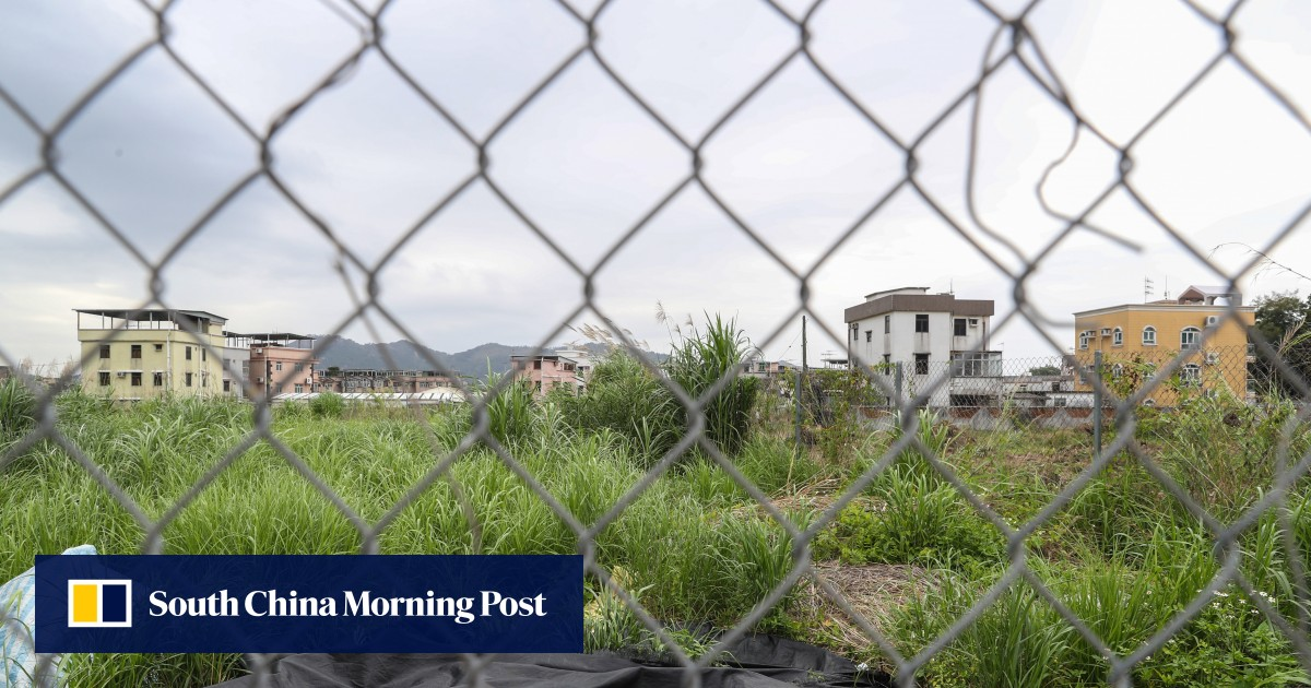 Is there more residential land in Hong Kong than the government claims?  Yes, says the citizen group that keeps an eye on the politics of the small houses
