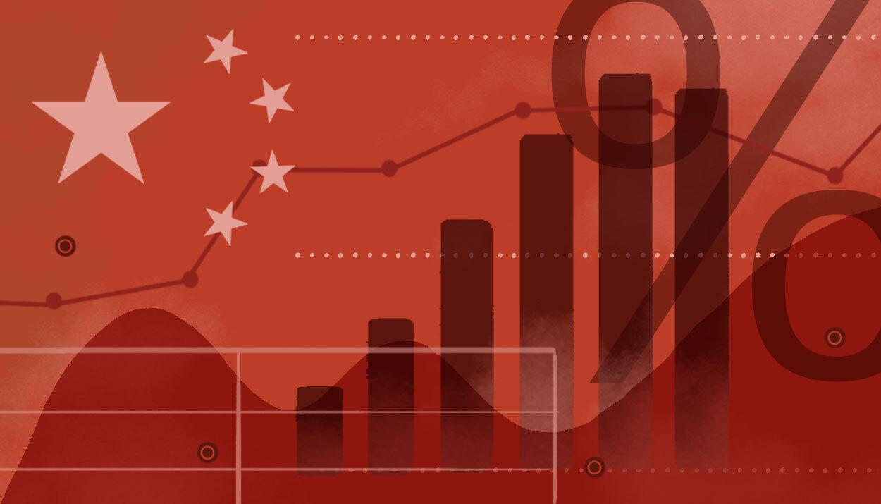 China's latest population data revealed: a visual explainer