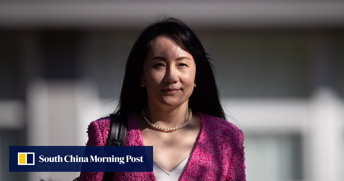 Another unexpected delay in Meng Wanzhou's marathon delivery case as technical difficulties hinder virtual hearing