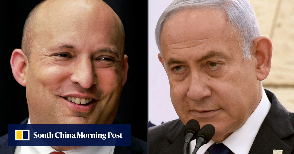 Naftali Bennett: The Right-Wing Millionaire Who Could End the Netanyahu Era