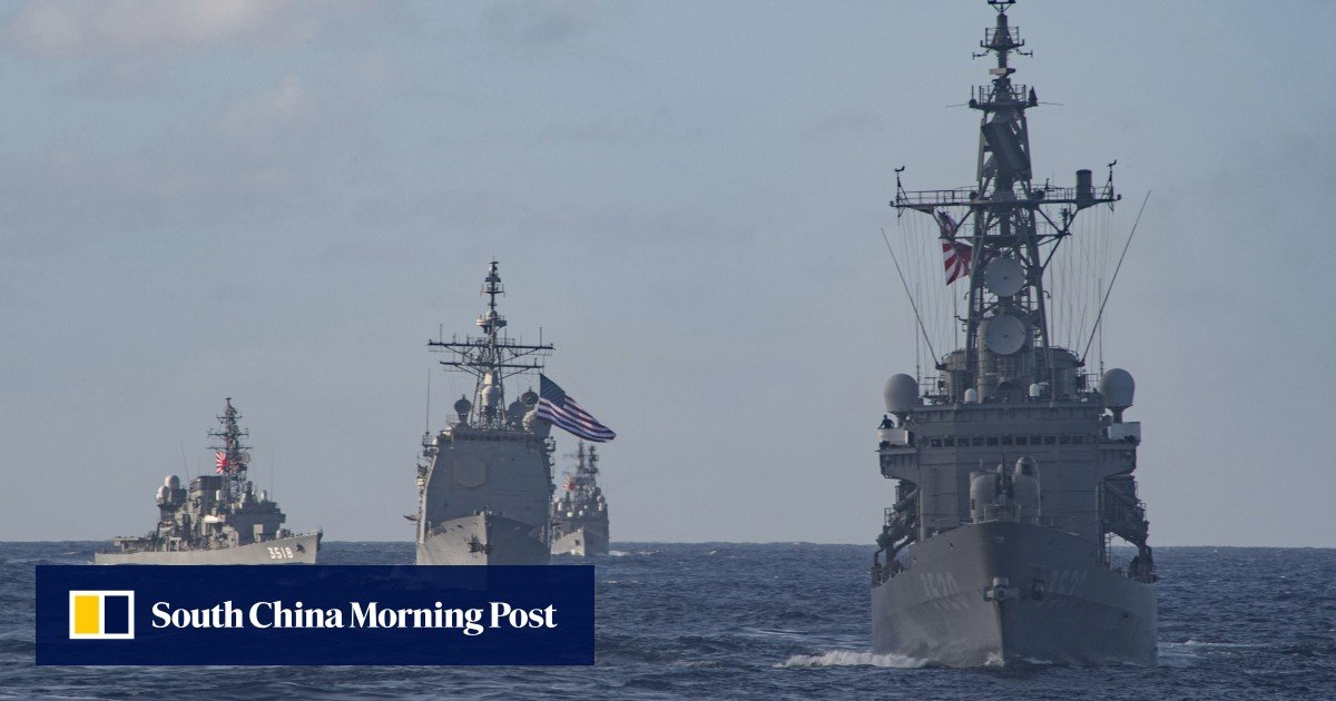 Taiwan vows to defend against Beijing, but would Jan go along with it?