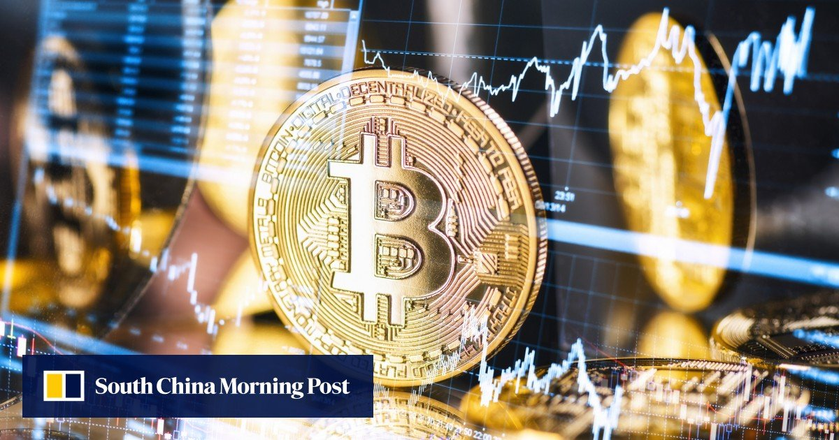 Bitcoin trading volumes and exchange fees are falling amid Beijing's ongoing crackdown in the name of financial stability