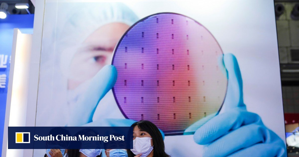 Mainland China and Taiwan fuel semiconductor investment frenzy as Singore and Jan join the game