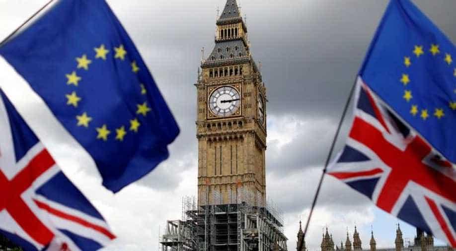 Implementation of the Brexit deal, the EU informs British Prime Minister Boris Johnson
