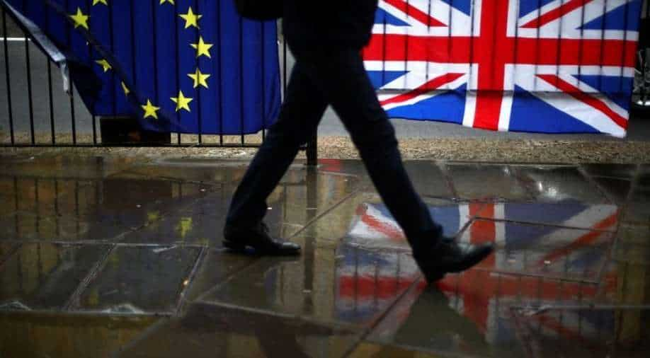 EU ambassador to the UK says confidence is low ahead of the Brexit talks