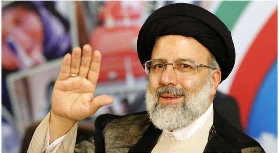 Israel says Iran's Raisi is extreme, committed to the nuclear program