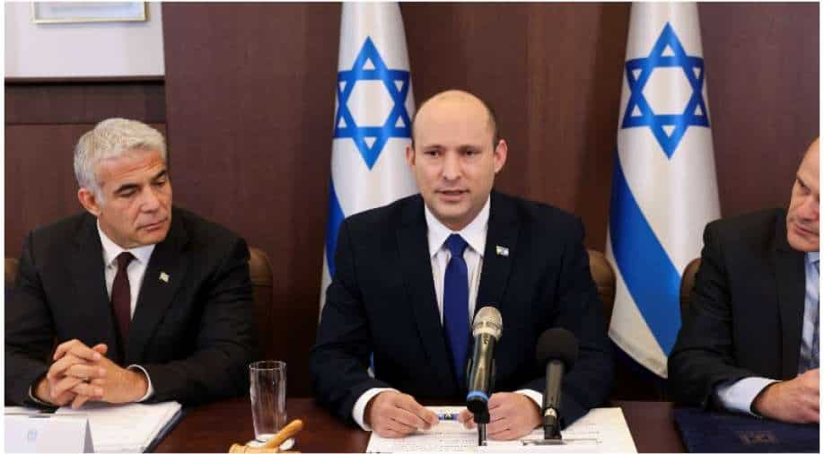 """Israeli Prime Minister Bennett Considering Nuclear Talks With Iranian """"Executioner Regime"""""""