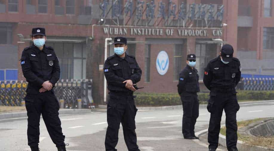 Wuhan laboratory suspected of having leaked COVID-19 nominated for top science award in China