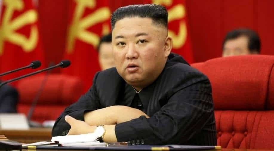 North Korea's Most Powerful Weons?  Atomic bombs and shirtless men on broken glass