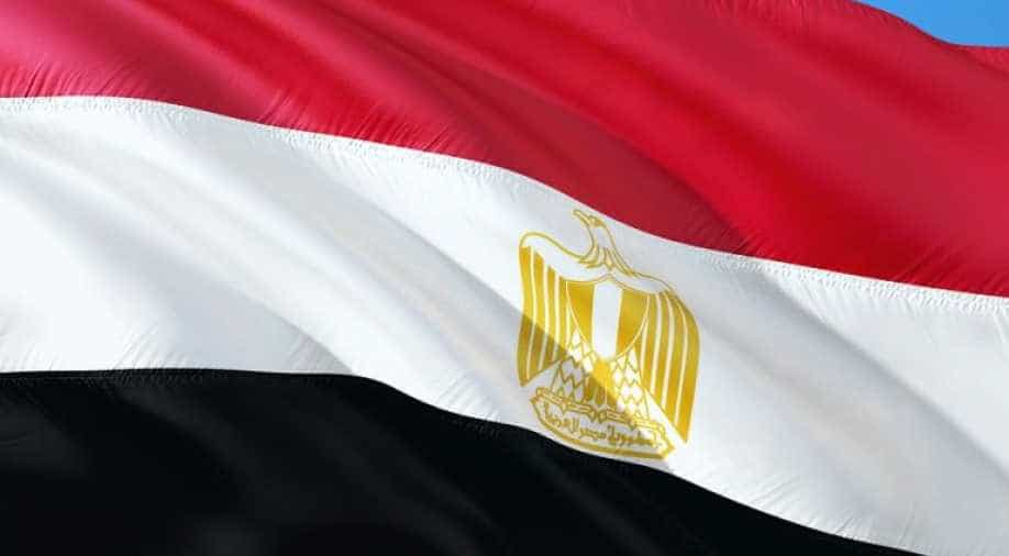 Egypt upholds the death sentence for 12 high-ranking Muslim Brotherhood figures