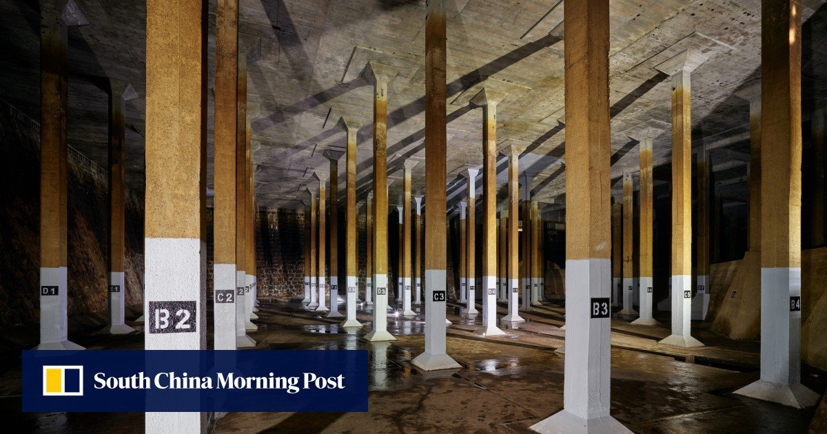 Hong Kong Panel supports three century old service reservoirs with number one cultural heritage