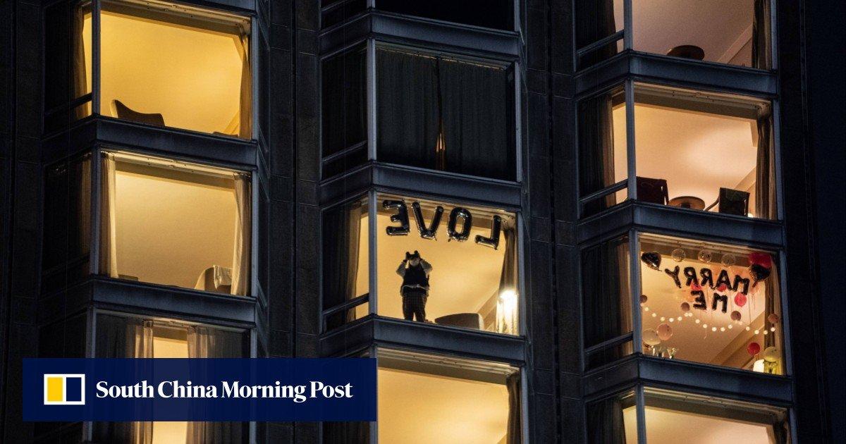 Beware of the staycation doors on Hong Kong hotels, the city's consumer watchdog warns