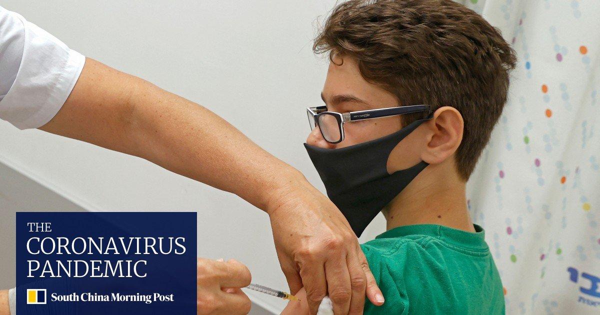 Coronavirus: US experts investigate heart problems in adolescents after gunshots